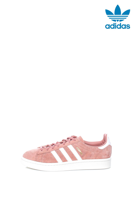 adidas Originals – Γυναικεία παπούτσια CAMPUS ροζ
