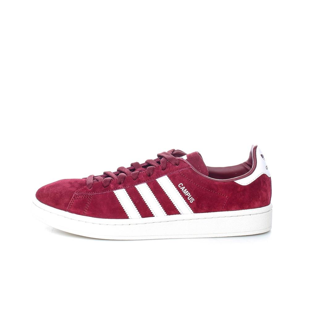adidas Originals – Ανδρικά αθλητικά παπούτσια CAMPUS κόκκινα