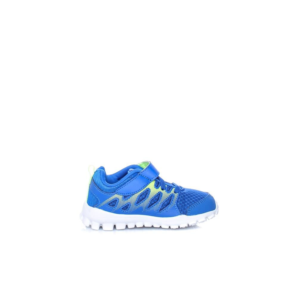 Reebok – Βρεφικά αθλητικά παπούτσια Training Realflex Train 4.0 ALT μπλε