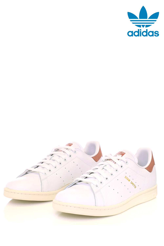 adidas Originals - Ανδρικά αθλητικά παπούτσια STAN SMITH λευκά ... 2f77586339a
