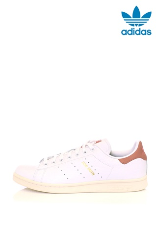 d2ea10dd07d Ανδρικά αθλητικά παπούτσια STAN SMITH λευκά - adidas Originals  (1592086.0-9109) | Factory Outlet