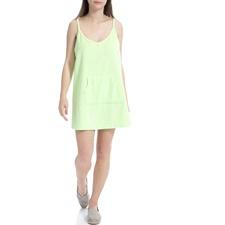 MYMOO-Γυναικείο φόρεμα MYMOO πράσινο