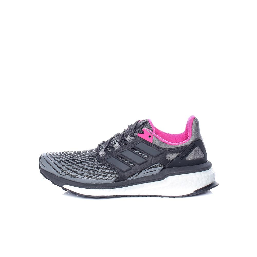 adidas Performance – Γυναικεία Energy Boost μαύρα-γκρι