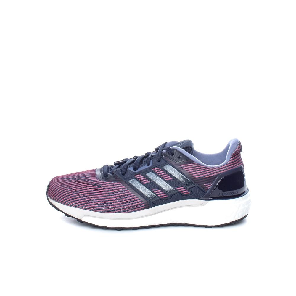 adidas Performance – Γυναικεία παπούτσια για τρέξιμο Supernova μοβ