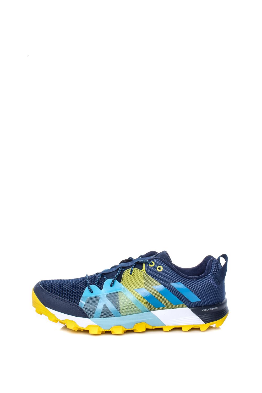 adidas Performance – Ανδρικό παπούτσι για τρέξιμο kanadia 8.1 tr m μπλε