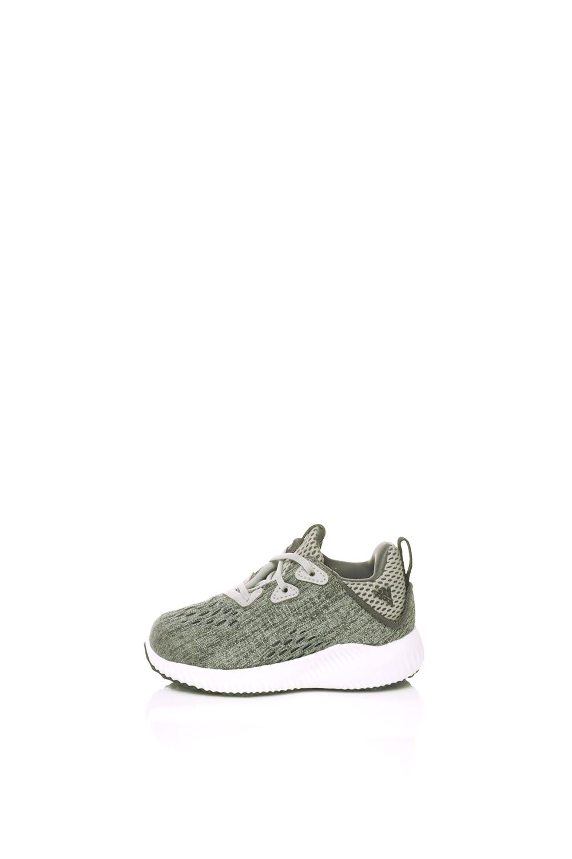 adidas Performance – Βρεφικά παπούτσια για τρέξιμο adidas alphabounce em i χακί