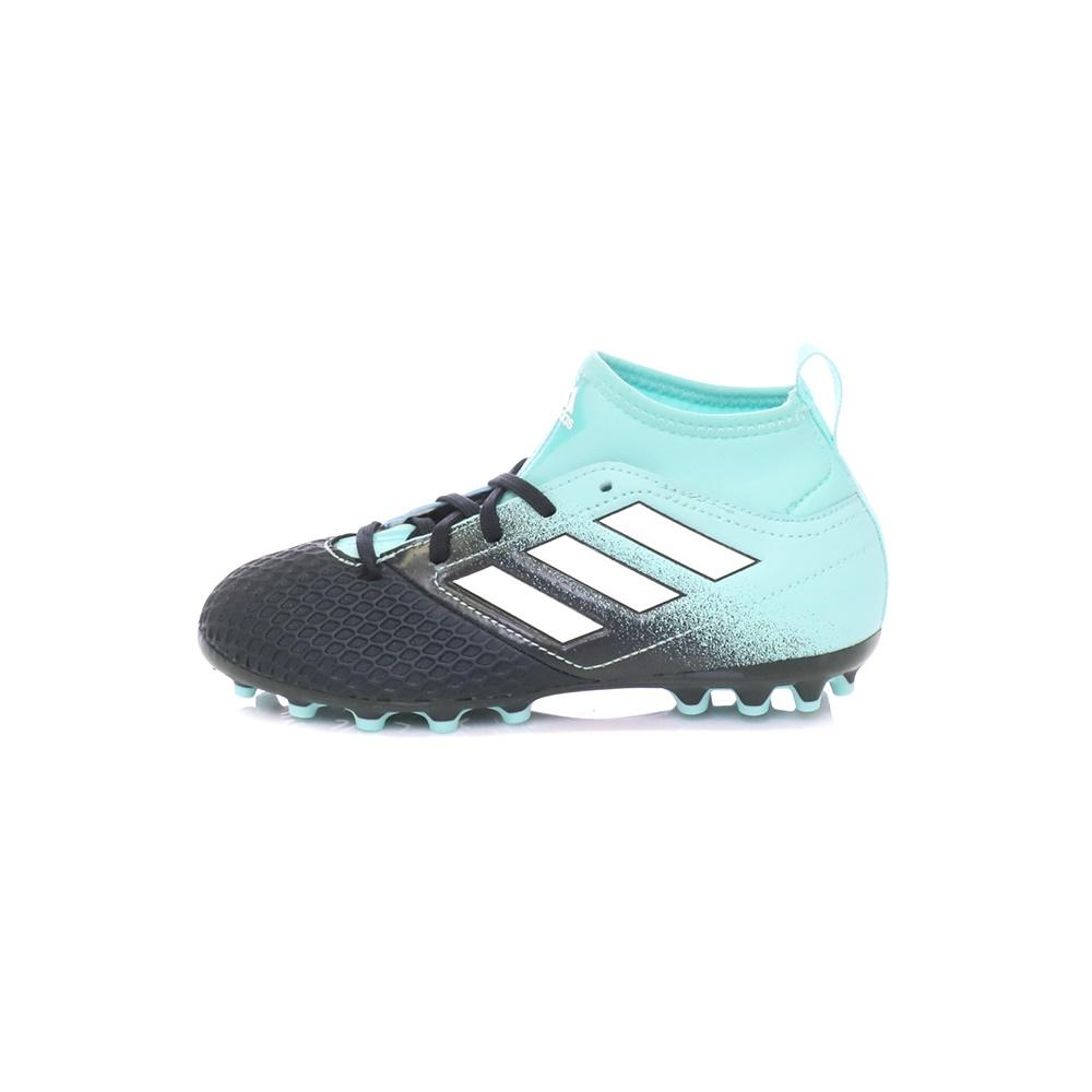 adidas Performance – Παιδικά Ace 17.3 Artificial Grass γαλάζια-μαύρα