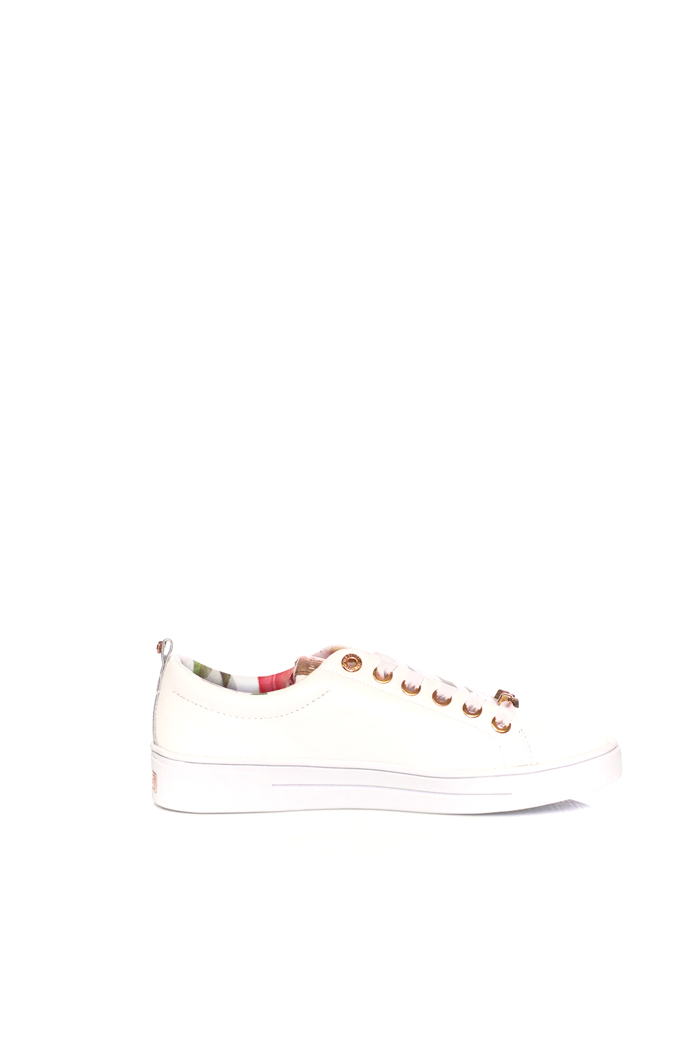 TED BAKER – Γυναικεία sneakers Ted Baker KELLEI λευκά