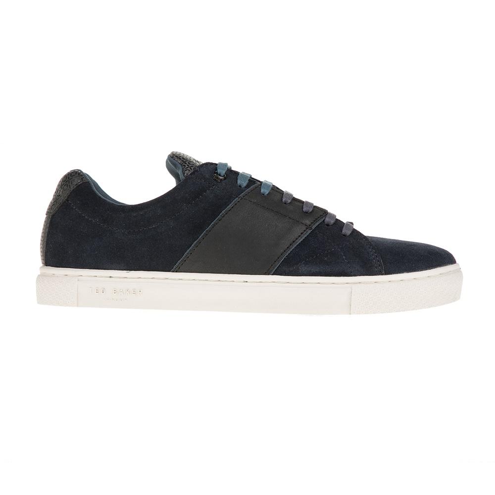 TED BAKER – Ανδρικά sneakers DANNEZ μπλε