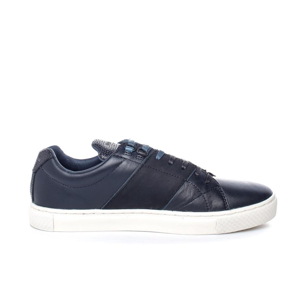 TED BAKER – Ανδρικά sneakers QUANA μπλε