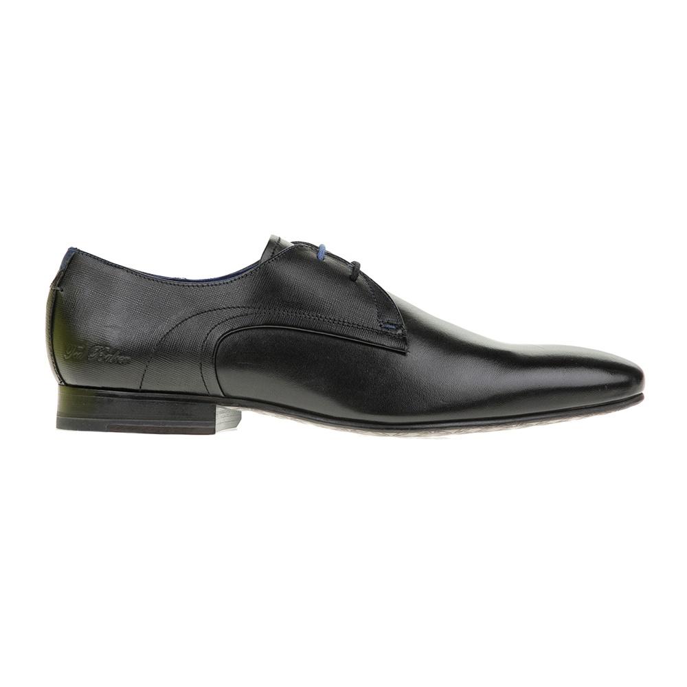 TED BAKER – Ανδρικά παπούτσια PEAIR μαύρα