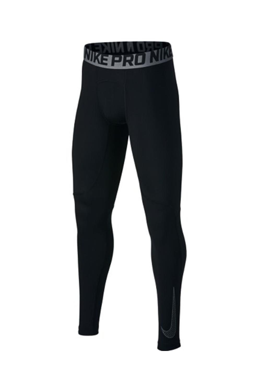 NIKE - Παιδικό αθλητικο κολάν για αγόρια NIKE PRO TIGHTS μαύρο παιδικά girls ρούχα αθλητικά