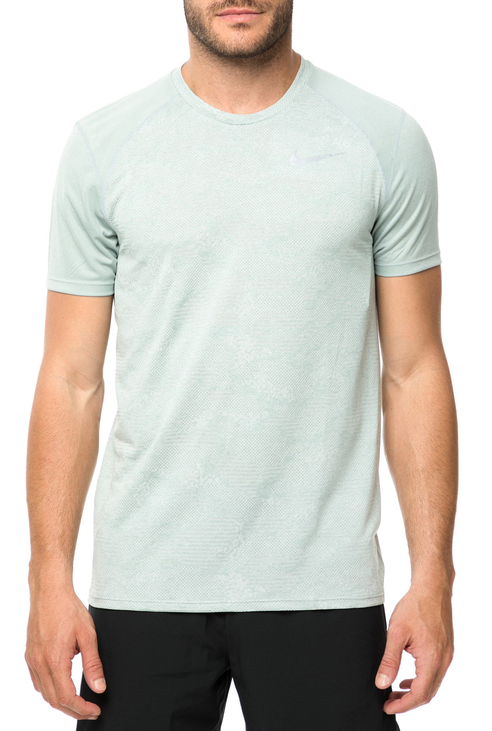 58df1cf81547 NIKE - Ανδρική κοντομάνικη μπλούζα NIKE BREATHE MILER