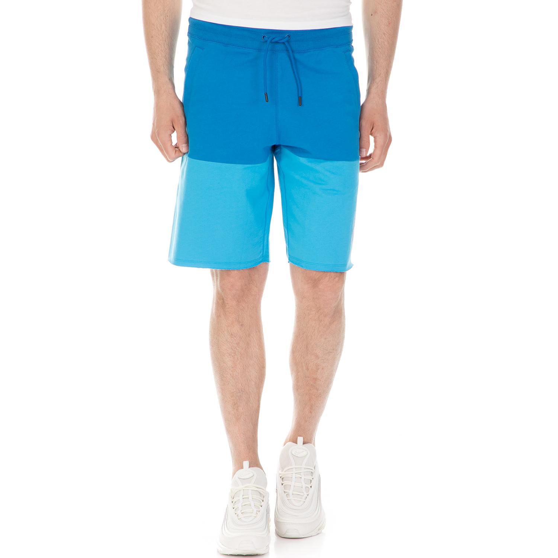 734fb99ad35 NIKE - Ανδρικό σορτς Nike Sportswear FRANCHISE FT GX3 μπλε
