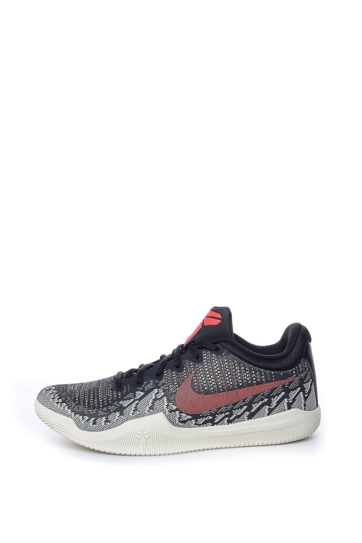 NIKE – Ανδρικά παπούτσια μπάσκετ NIKE MAMBA RAGE ανθρακί