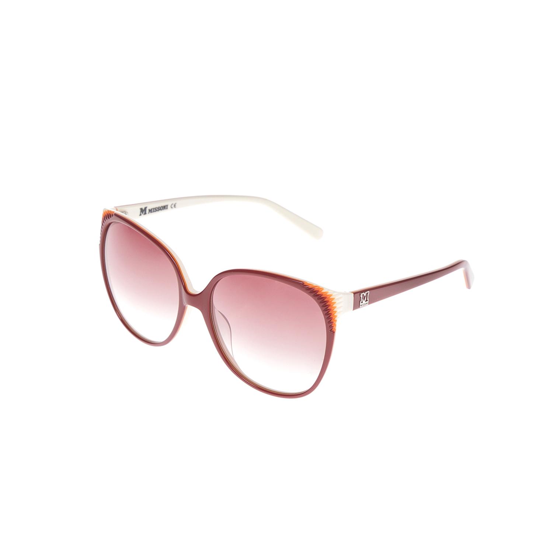 MISSONI - Γυαλιά ηλίου Missoni κόκκινα γυναικεία αξεσουάρ γυαλιά ηλίου