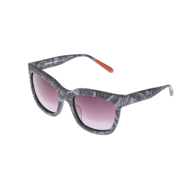 MISSONI - Γυαλιά ηλίου Missoni γκρι γυναικεία αξεσουάρ γυαλιά ηλίου