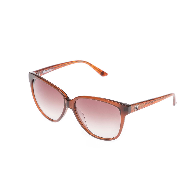 MISSONI - Γυαλιά ηλίου Missoni καφέ γυναικεία αξεσουάρ γυαλιά ηλίου
