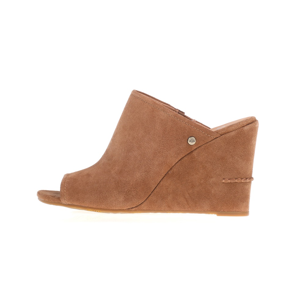 c466bf53a6 -30% Factory Outlet UGG – Γυναικείες πλατφόρμες UGG LIVELY καφέ