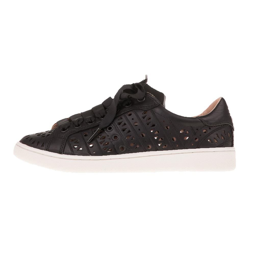 UGG – Γυναικεία sneakers UGG W MILO PERF μαύρα