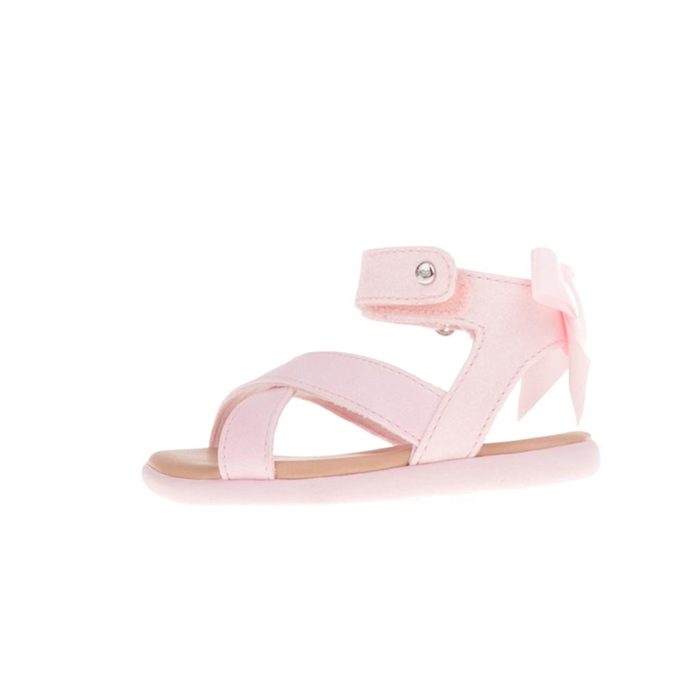 UGG – Βρεφικά σανδάλια UGG MAGGIEPIE SPARKLES ροζ