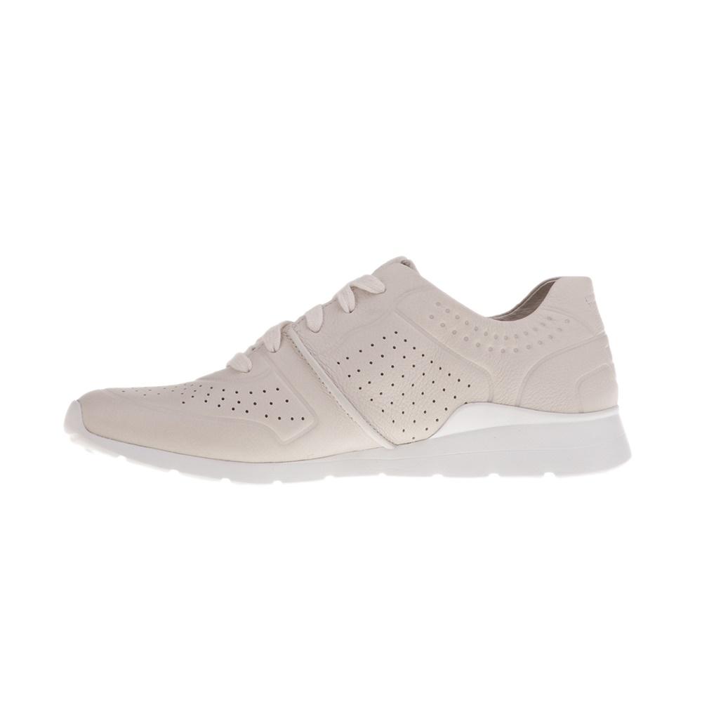 UGG – Γυναικεία sneakers UGG TYE λευκά