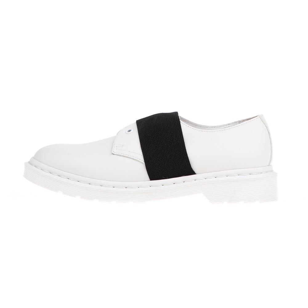 DR.MARTENS – Unisex παπούτσια ELT DR.MARTENS λευκά