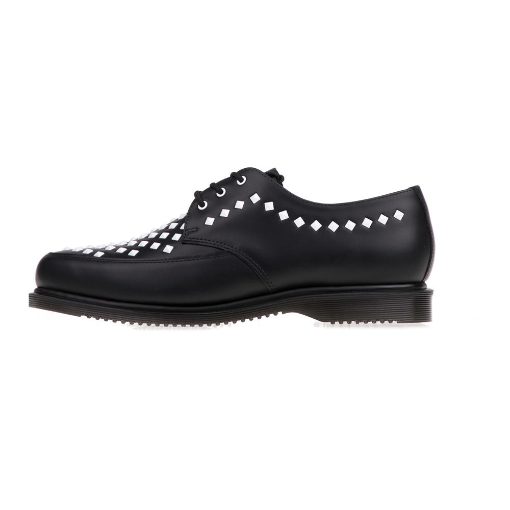 DR.MARTENS – Unisex παπούτσια Willis Stud Creeper DR.MARTENS μαύρα