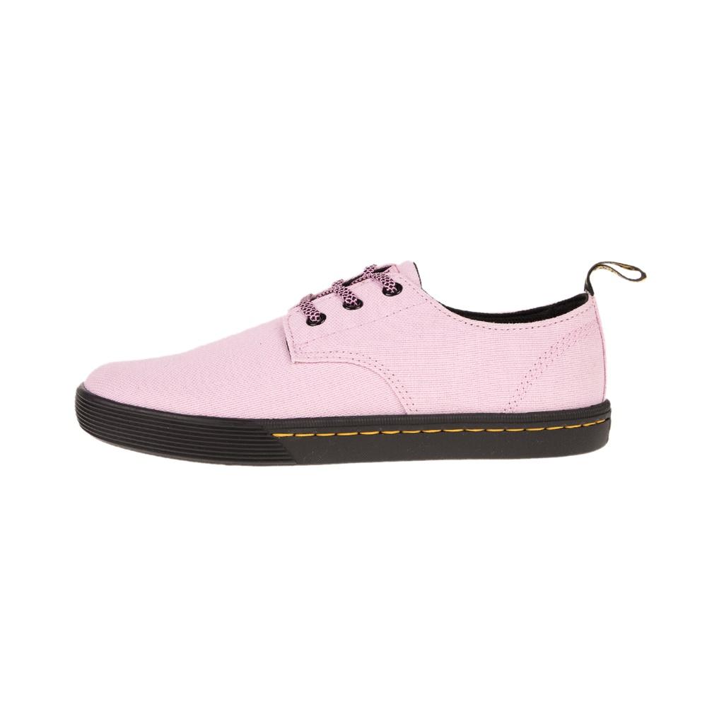 DR.MARTENS – Γυναικεία sneakers DR.MARTENS Santanita 3 Eye ροζ