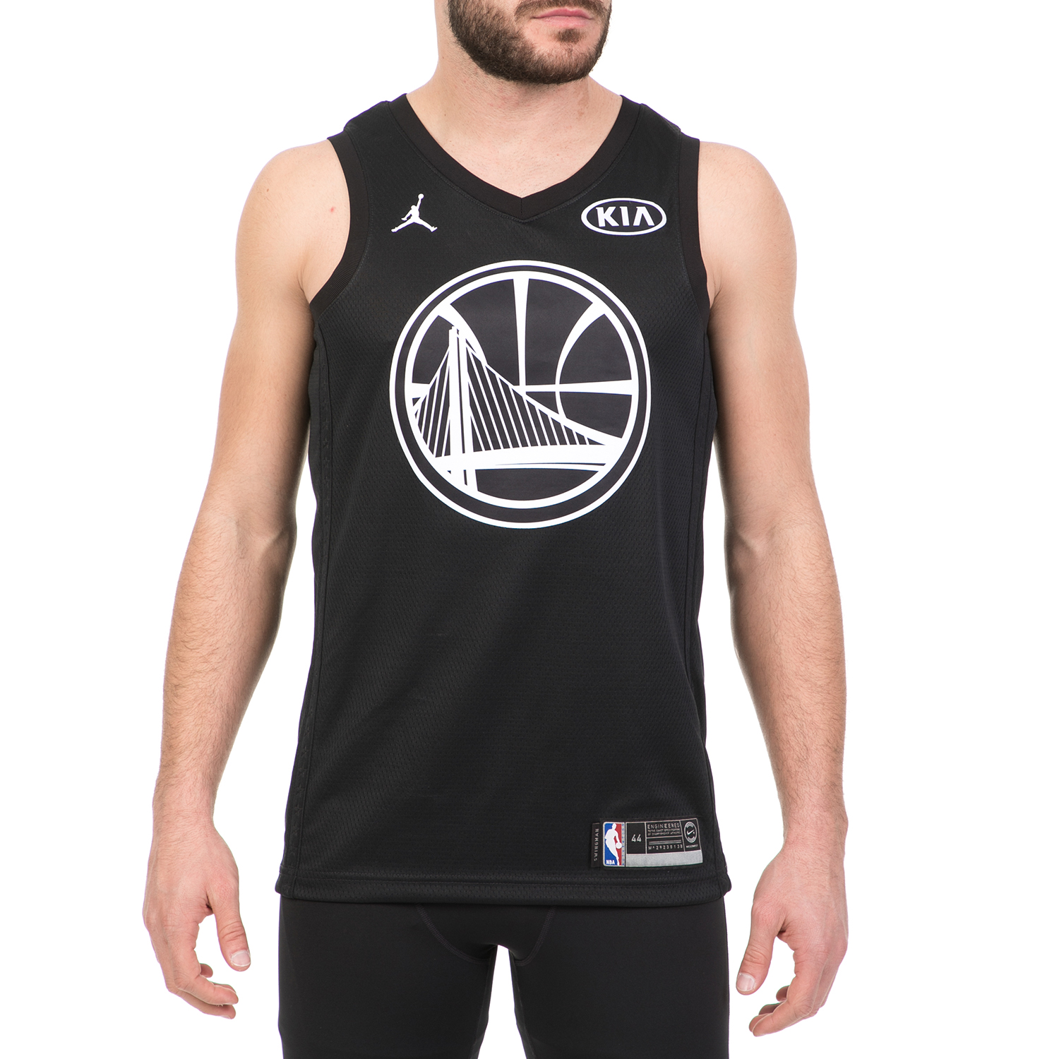 8aea23a473bd NIKE – Ανδρικό φανελάκι Nike NBA Golden State Warriors All-Star Edition  Jersey (Stephen