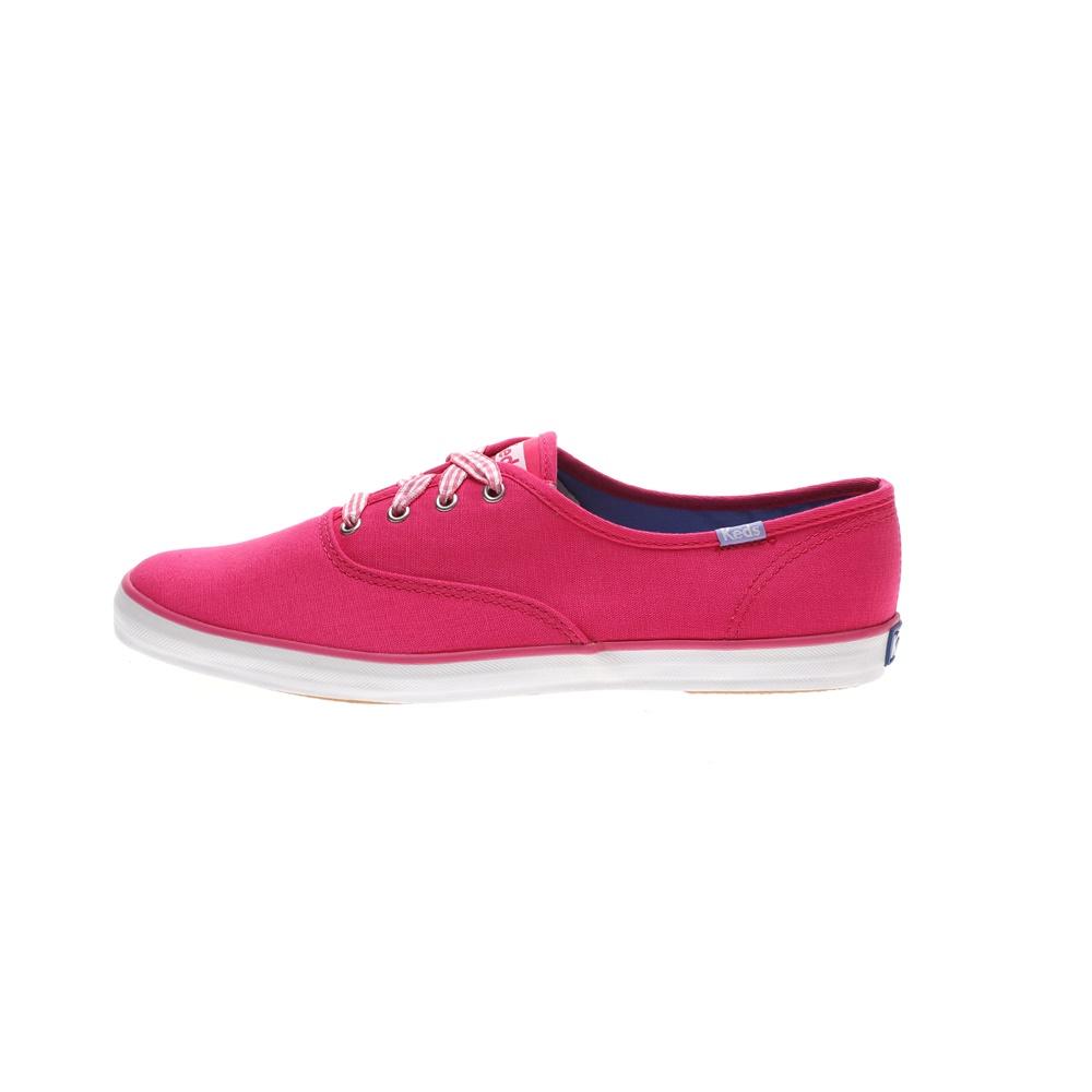 KEDS – Γυναικεία sneakers KEDS CHAMPION SEASONAL ροζ