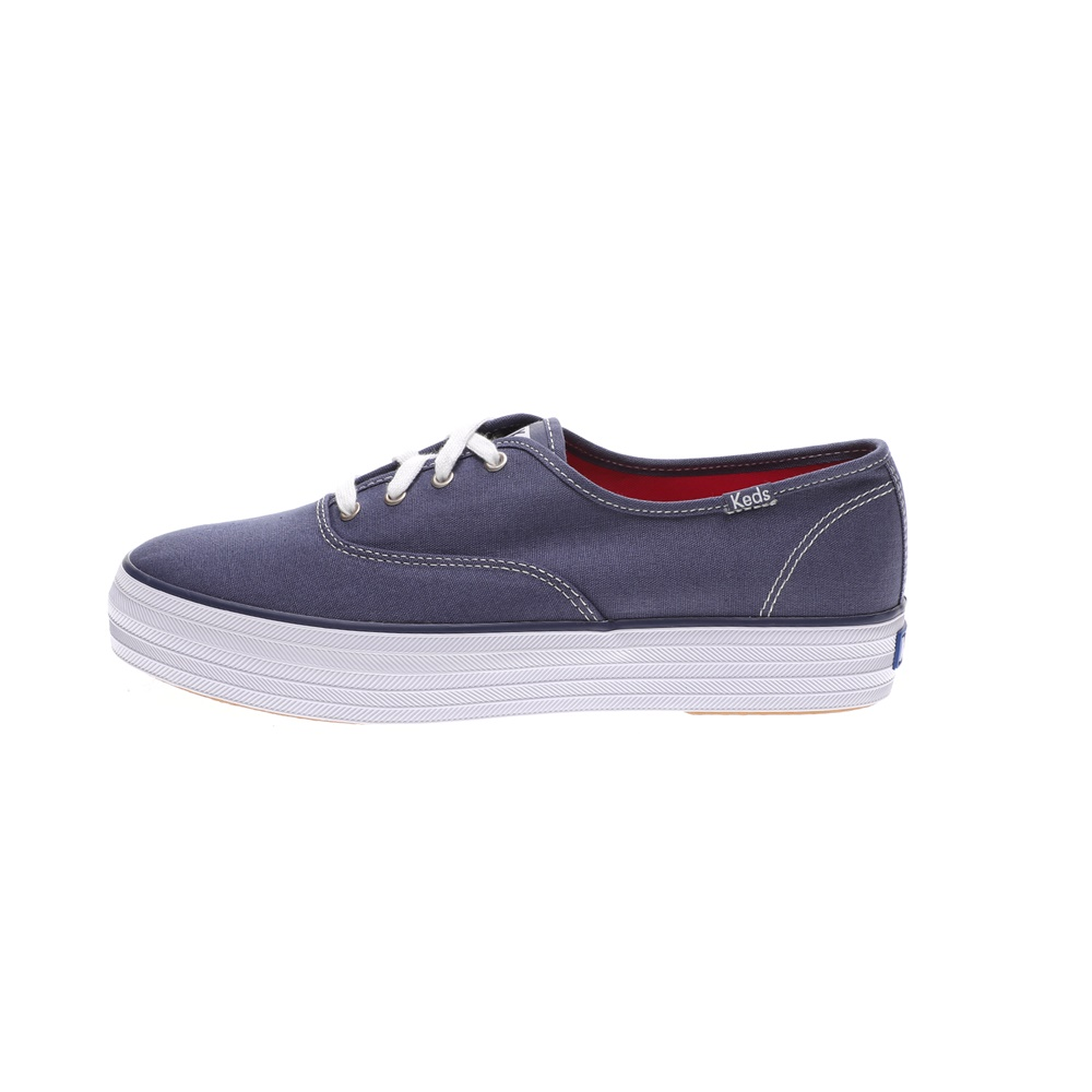 KEDS – Γυναικεία sneakers KEDS CHAMPION TRIPLE CORE μπλε