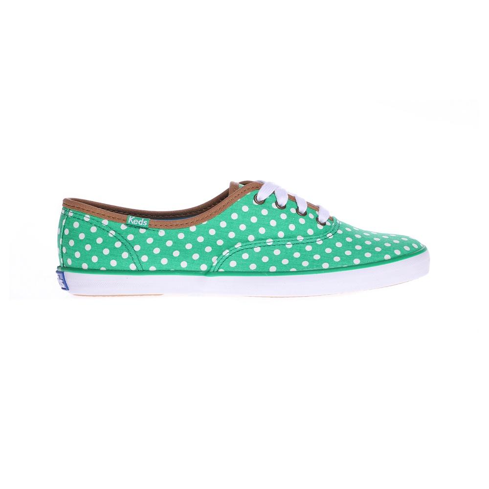 KEDS – Γυναικεία παπούτσια KEDS πράσινα