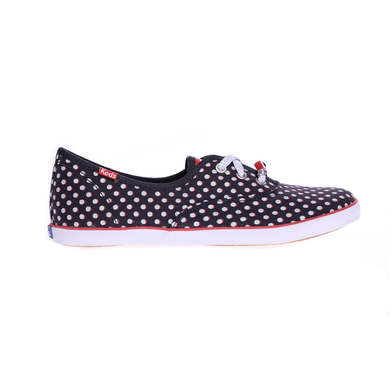 KEDS - Παιδικά παπούτσια KEDS μπλε παιδικά boys παπούτσια sneakers