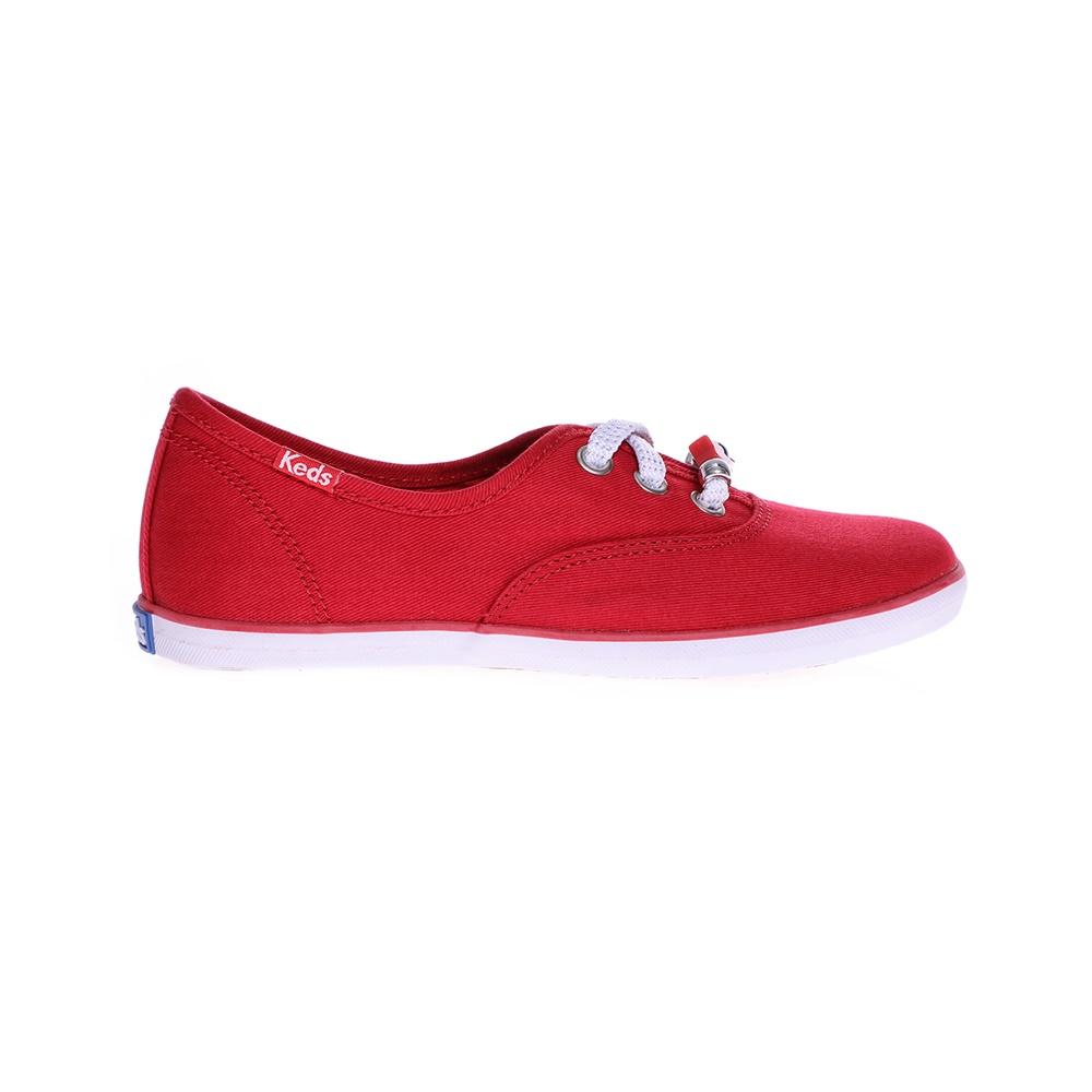 KEDS – Παιδικά παπούτσια KEDS κόκκινα