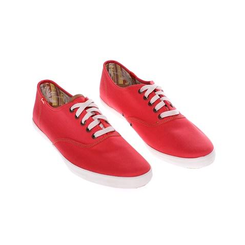 KEDS-Ανδρικά παπούτσια KEDS κόκκινα