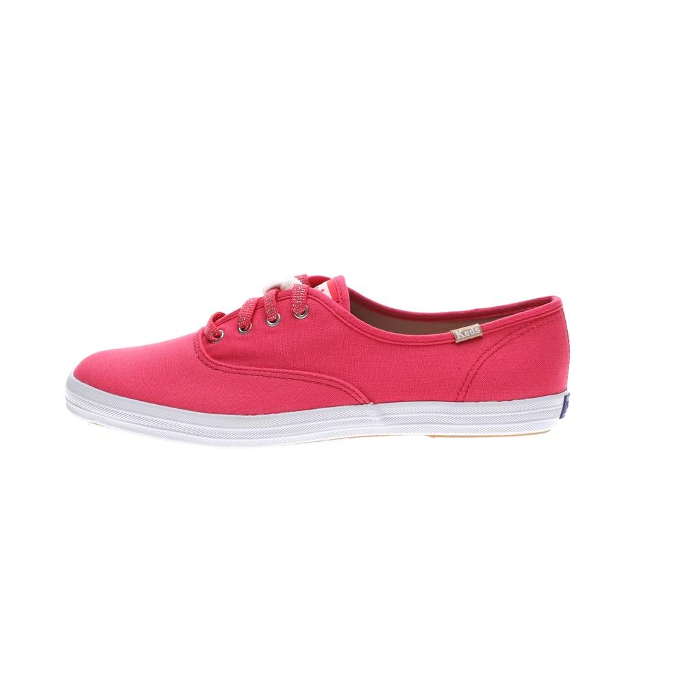 KEDS – Γυναικεία sneakers KEDS CHAMPION OXFORD ροζ