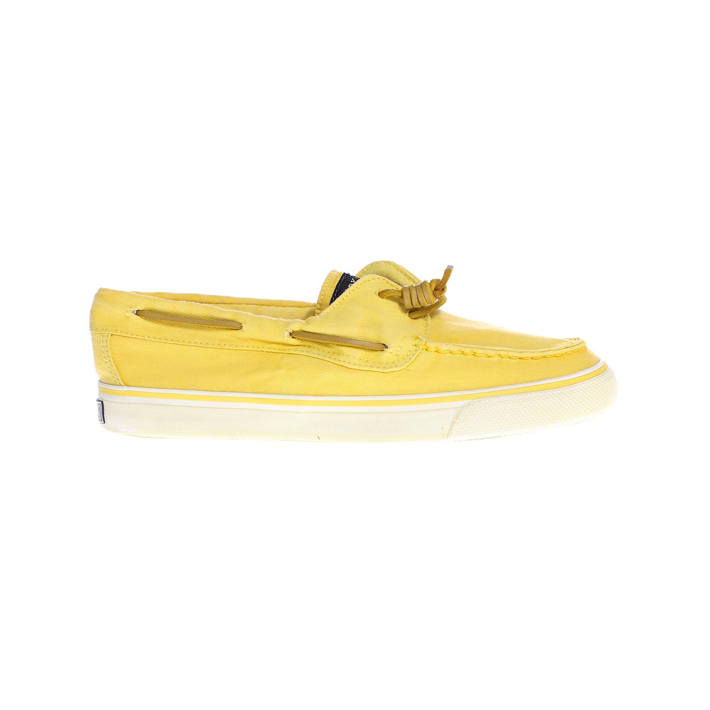 SPERRY – Γυναικεία παπούτσια SPERRY BAHAMA κίτρινα