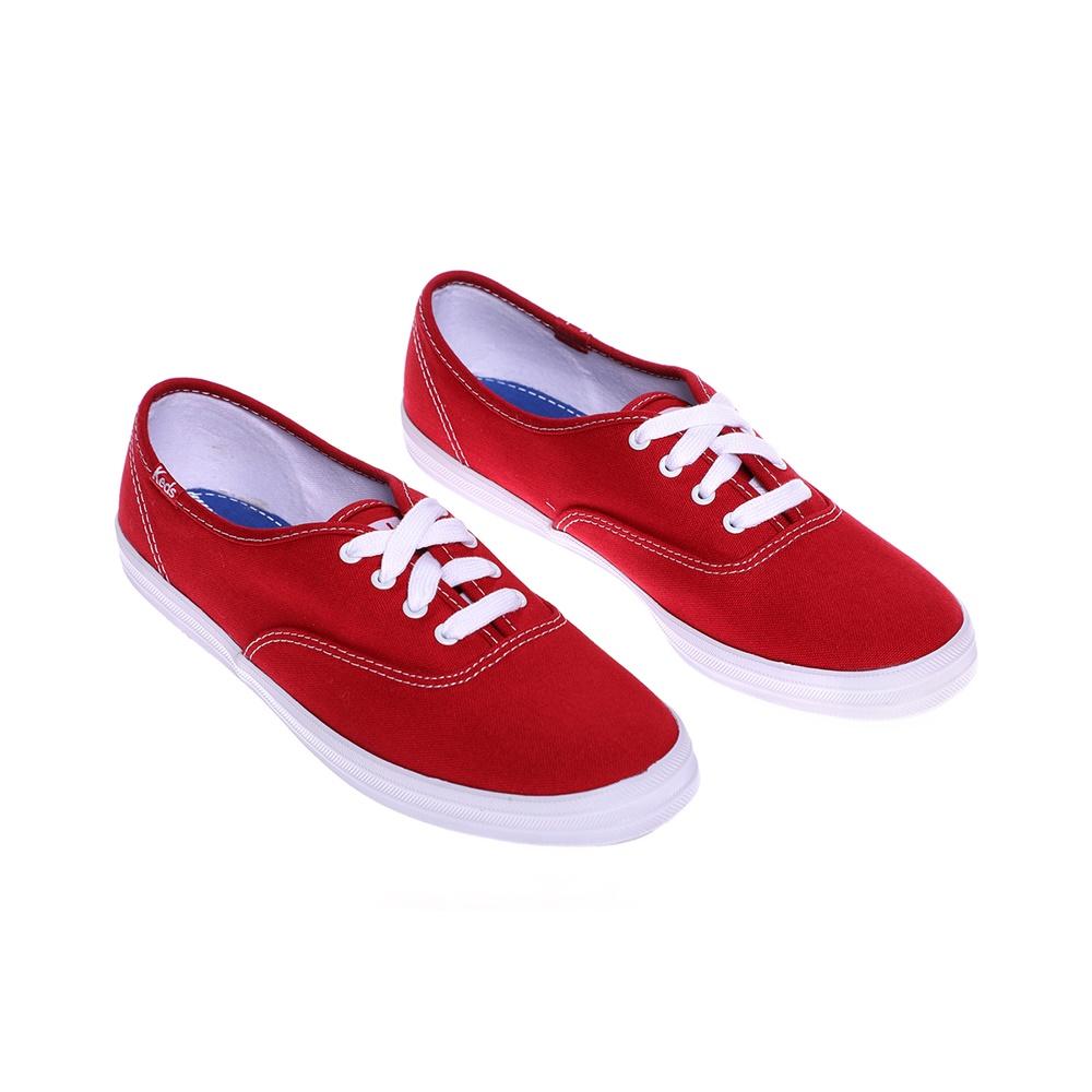097d3d02f74 KEDS - Γυναικεία παπούτσια KEDS κόκκινα, Γυναικεία sneakers, ΓΥΝΑΙΚΑ |  ΠΑΠΟΥΤΣΙΑ | SNEAKERS