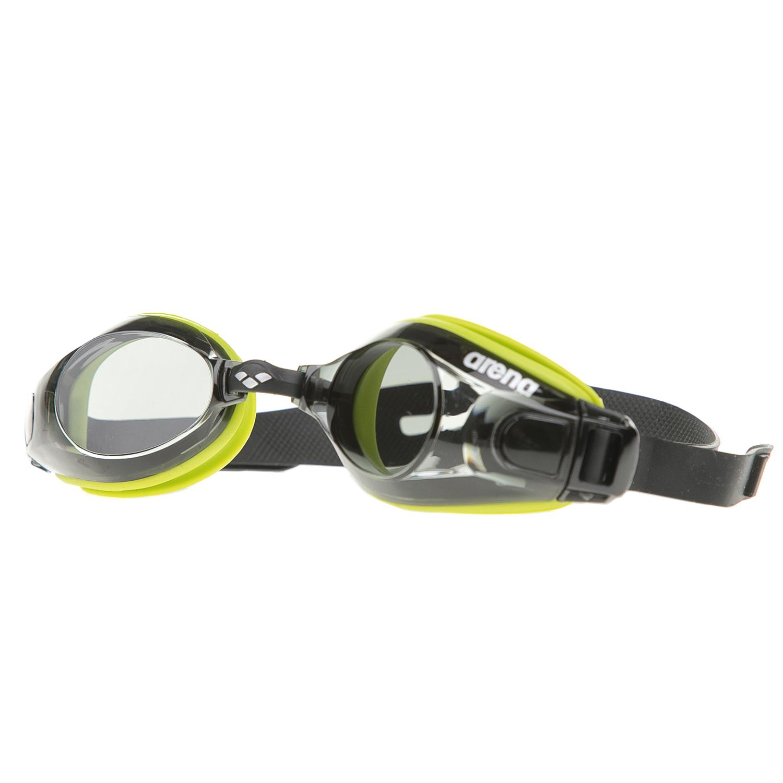 ARENA - Γυαλιά κολύμβησης ARENA ZOOM X-FIT κίτρινα ανδρικά αξεσουάρ αθλητικά είδη εξοπλισμός