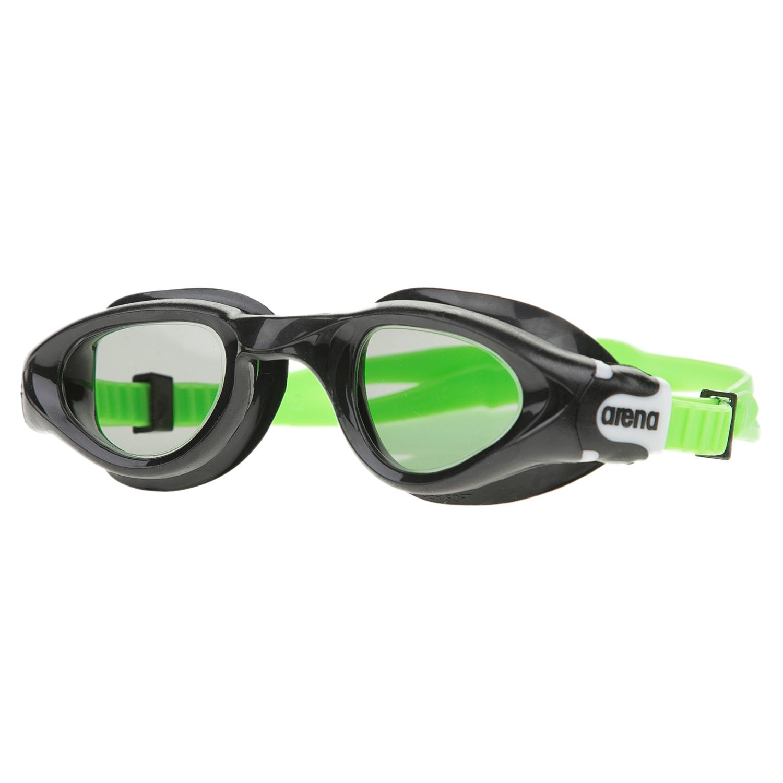 ARENA - Γυαλιά κολύμβησης ARENA CRUISER SOFT πράσινα ανδρικά αξεσουάρ αθλητικά είδη εξοπλισμός