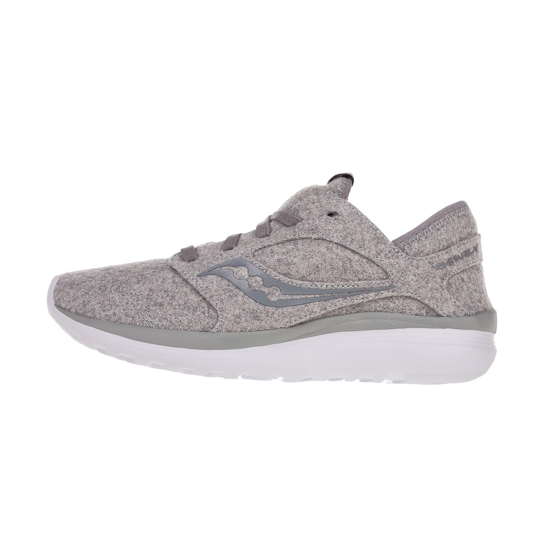 SAUCONY – Γυναικεία αθλητικά παπούτσια SAUCONY KINETA RELAY γκρι
