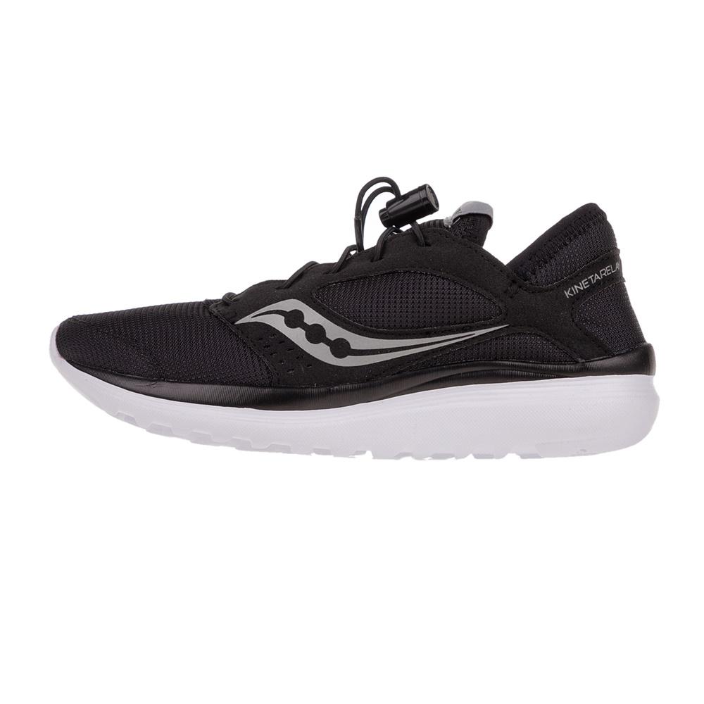 SAUCONY – Γυναικεία αθλητικά παπούτσια SAUCONY KINETA RELAY μαύρα