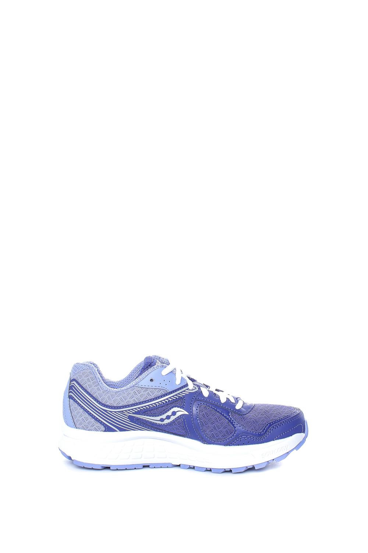 SAUCONY – Γυναικεία παπούτσια για τρέξιμο COHESION 10 μοβ