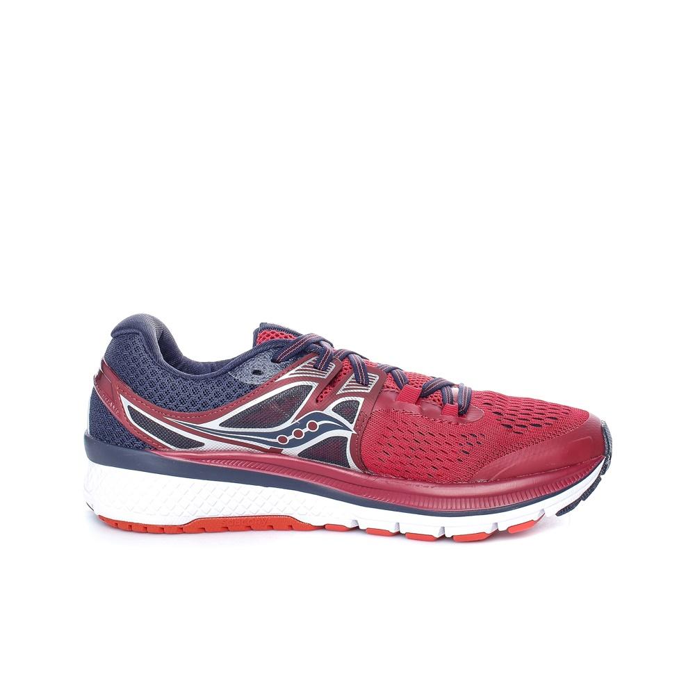 SAUCONY – Ανδρικά αθλητικά παπούτσια TRIUMPH ISO 3 κόκκινα