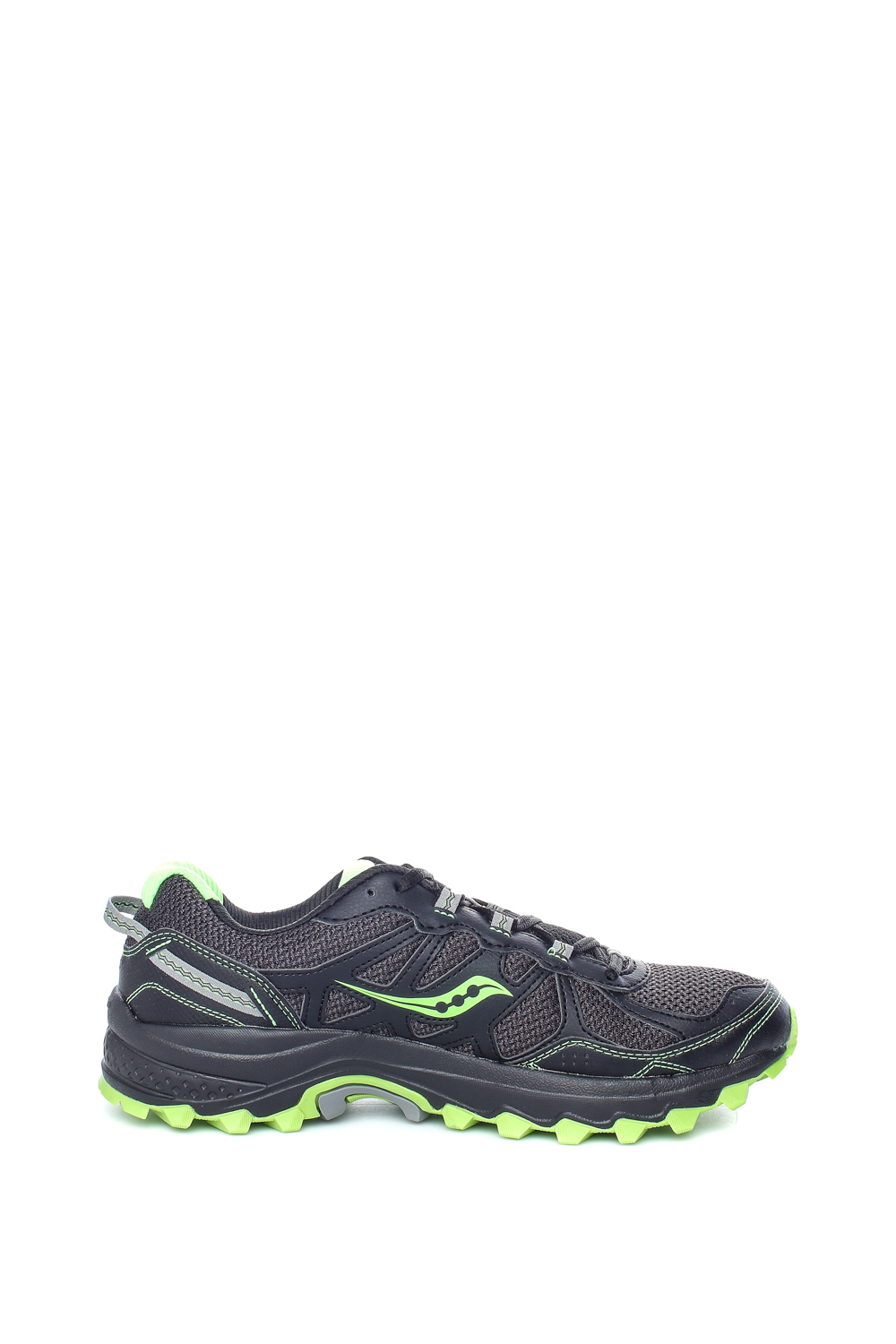 SAUCONY – Ανδρικά αθλητικά παπούτσια EXCURSION TR11 ανθρακί