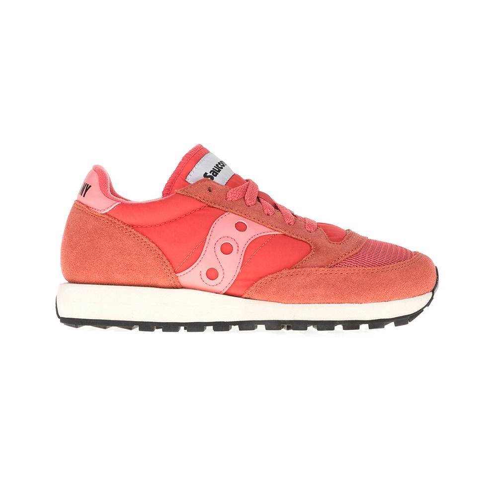 SAUCONY - Γυναικεία αθλητικά παπούτσια JAZZ SAUCONY πορτοκαλί