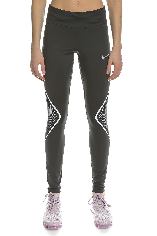 7503ea027223 NIKE - Γυναικείο μακρύ κολάν Nike TIGHT FAST GX μαύρο