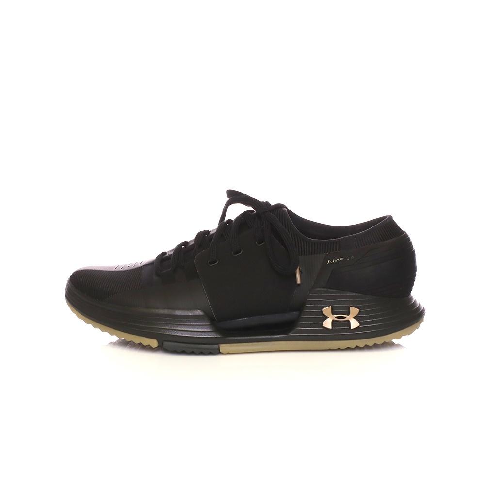UNDER ARMOUR – Ανδρικά παπούτσια προπόνησης UA SPEEDFORM AMP 2.0 μαύρα