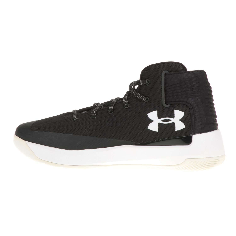 UNDER ARMOUR – Ανδρικά παπούτσια SC 3ZER0 μαύρα